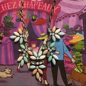 NWOT Jewelmint Pastel Necklace